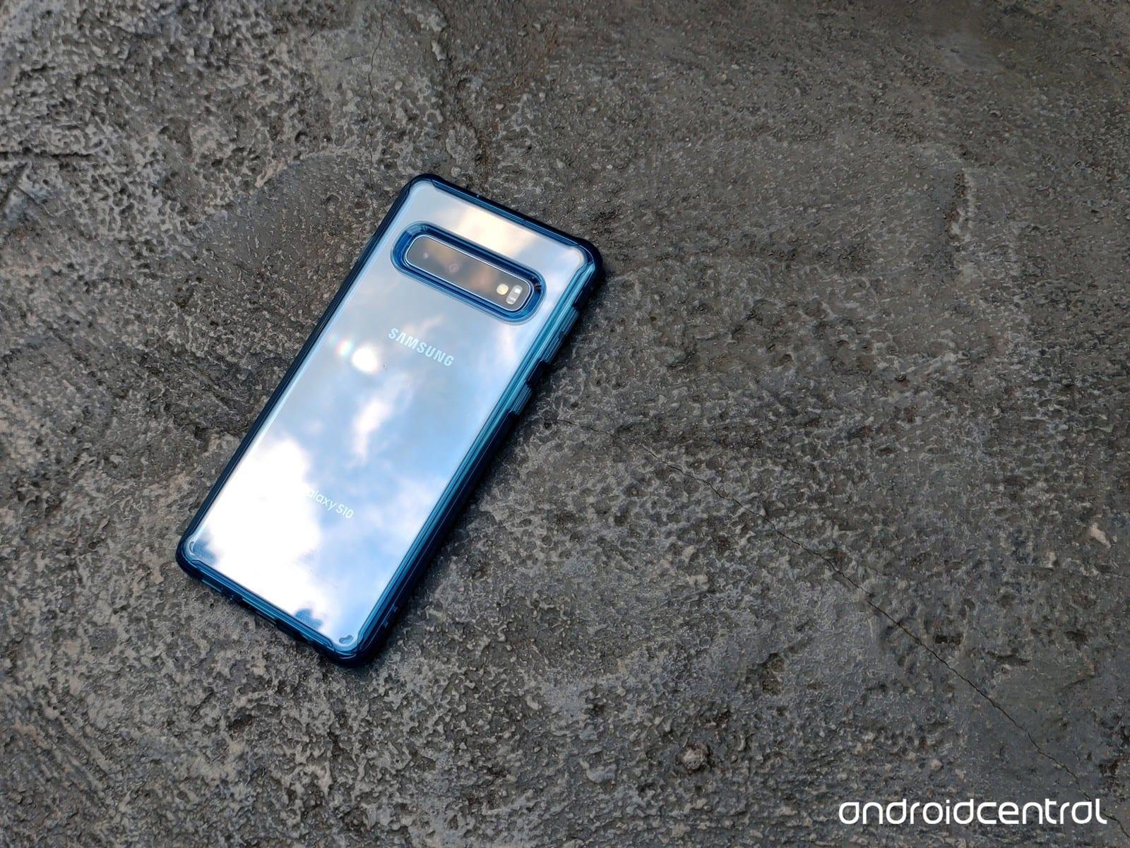 Recenzja: etui Ringke Fusion dla Samsunga Galaxy S10, czyli jak połączyć niezawodną ochronę z piękną estetyką
