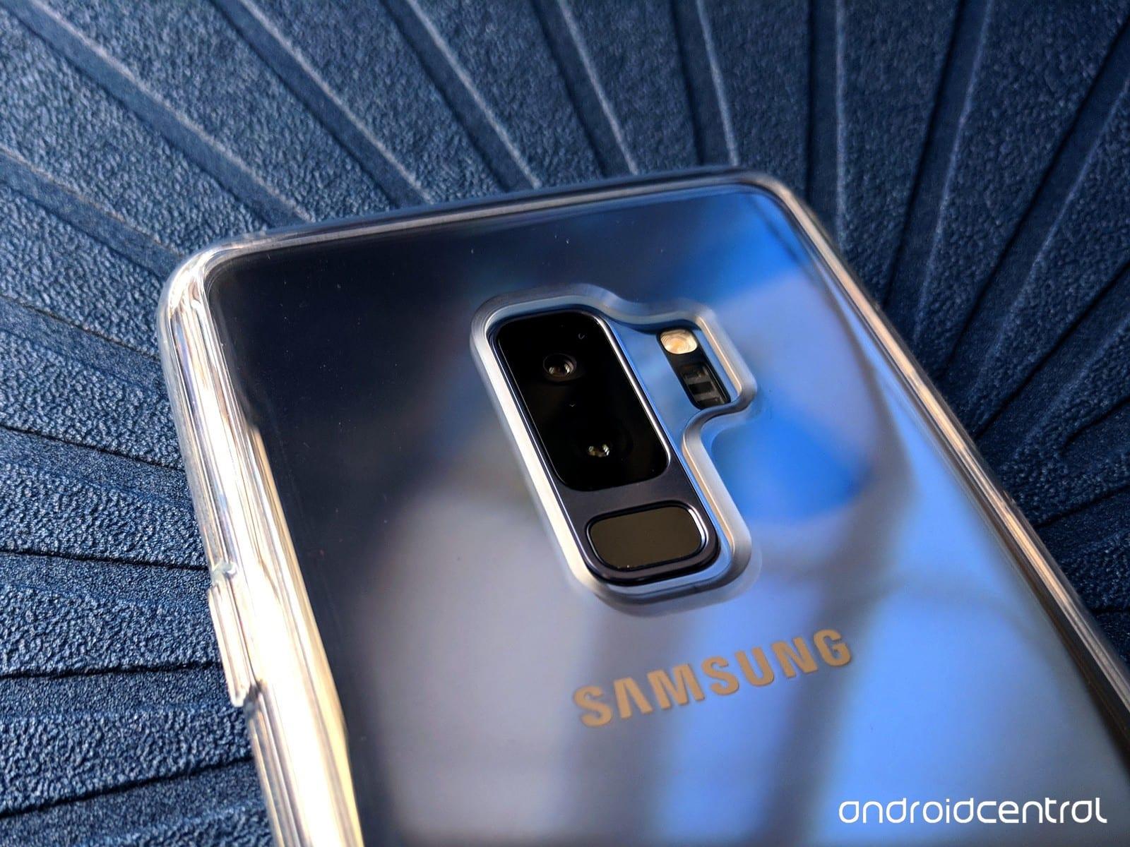 Recenzja etui Ringke Fusion dla Samsunga Galaxy S9+