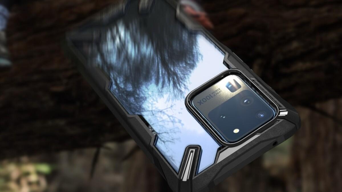 Etui Ringke – najlepsza ochrona Twojego smartfonu